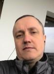 Aleksey, 47, Tomsk