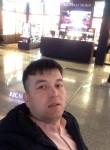 Raufbek, 26, Moscow