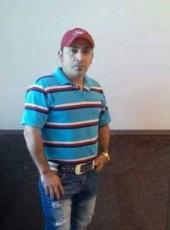 Carlos fuentes, 47, United States of America, Houston