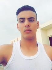 Abdilah, 18, Morocco, Rabat