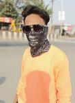 Umesh, 24, Pune