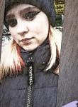 Liza, 18, Zaporizhzhya