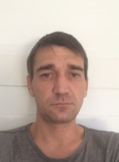 Anton, 39, Russia, Abakan