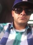 Makten, 35  , Las Cruces