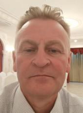 Aleksey, 60, Russia, Saint Petersburg