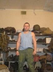 Yan Cherepovets, 39, Russia, Cherepovets