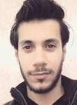 Ahmed, 19  , Tunis