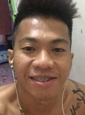 TonyLabrusca, 22, Pilipinas, Dasmariñas