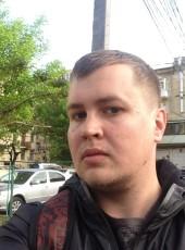Maksim, 27, Ukraine, Mykolayiv