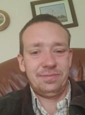 Jimmy Chapman, 25, United Kingdom, Dereham
