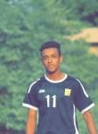 Hassan, 18  , Baghdad
