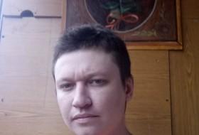 Ruslan, 34 - Just Me