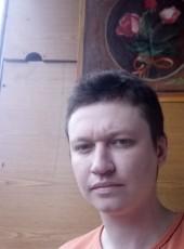 Ruslan, 33, Belarus, Minsk
