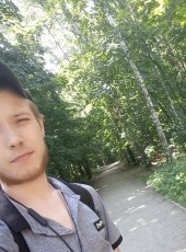 Dimas, 30, Russia, Moscow