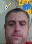 Kenneth, 36  , Lichfield