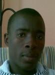 Dramane, 26  , Moguer