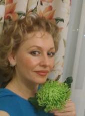 Irina, 43, Russia, Moscow