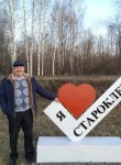 Nikolay, 57, Lvovskiy