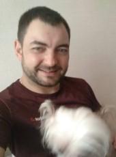 Roma Premiuma, 35, Russia, Lesozavodsk
