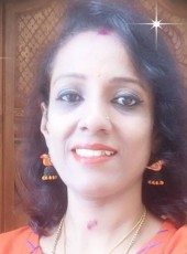 Manasu, 45, India, Bangalore
