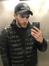 Edik, 21, Ukraine, Dnipr
