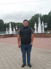 Avgan, 31, Russia, Komsomolsk-on-Amur