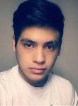 David, 22  , West New York