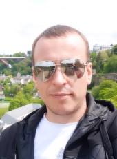 Bogdan, 35, Ukraine, Novoyavorivsk