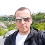 Bogdan, 35  , Novoyavorivsk