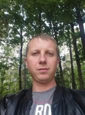 Aleksey, 35, Russia, Saransk