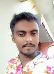 Shakir Sha, 26  , Panmana