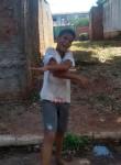 Pedro, 18  , Teodoro Sampaio