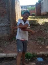 Pedro, 18, Brazil, Teodoro Sampaio