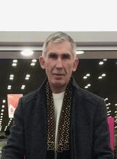 Sergey Andreev, 61, Russia, Saint Petersburg