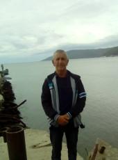 Serzh, 60, Russia, Novoaltaysk