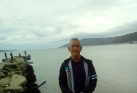 Serzh, 60 - Just Me
