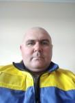 Андрей, 44, Mykolayiv