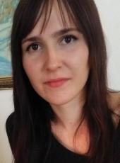 Margo, 23, Russia, Tyumen