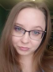 Anastasiya, 29, Russia, Moscow