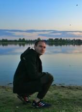 Evgeniy , 31, Belarus, Mahilyow