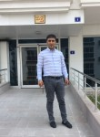 Okan, 25  , Ankara