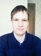 Insaf, 23, Russia, Almetevsk