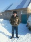 Innokentiy, 61  , Zhigalovo