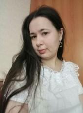 Starovoytova Anya, 35, Russia, Novosibirsk