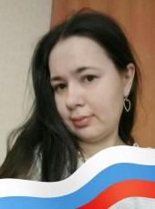 Tkachyeva Anyuta, 34, Russia, Novosibirsk