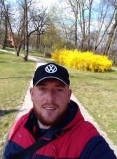 Paweł, 25, Poland, Olsztyn