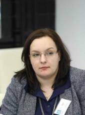 Вера, 32, Россия, Москва