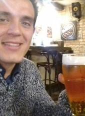 Francesco, 29, Italy, Genoa