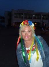 Elli, 51, Ukraine, Kiev