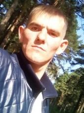 Alexandr, 28, Russia, Artemovskiy